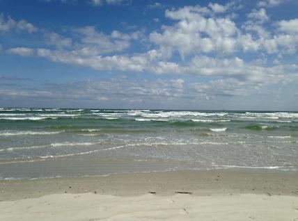 Matanzas Waves