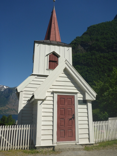 Undredal Church