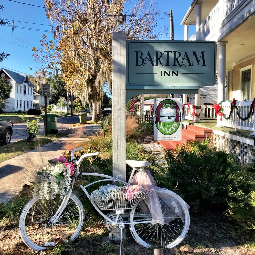 The Bartram Inn, Palatka, FL
